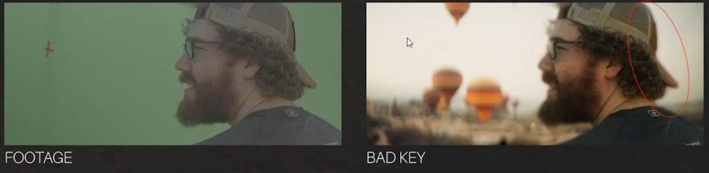 Essential Nuke Compositing Techniques - Bad Key