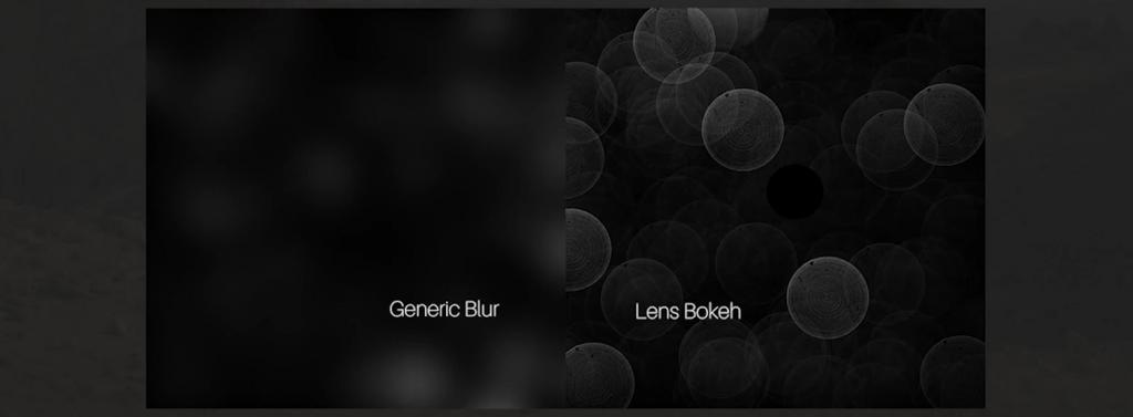 Essential Nuke Compositing Techniques - Lens Bokeh