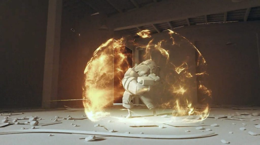 Sci-Fi Portal and Energy Shield - Magical FX in Houdini