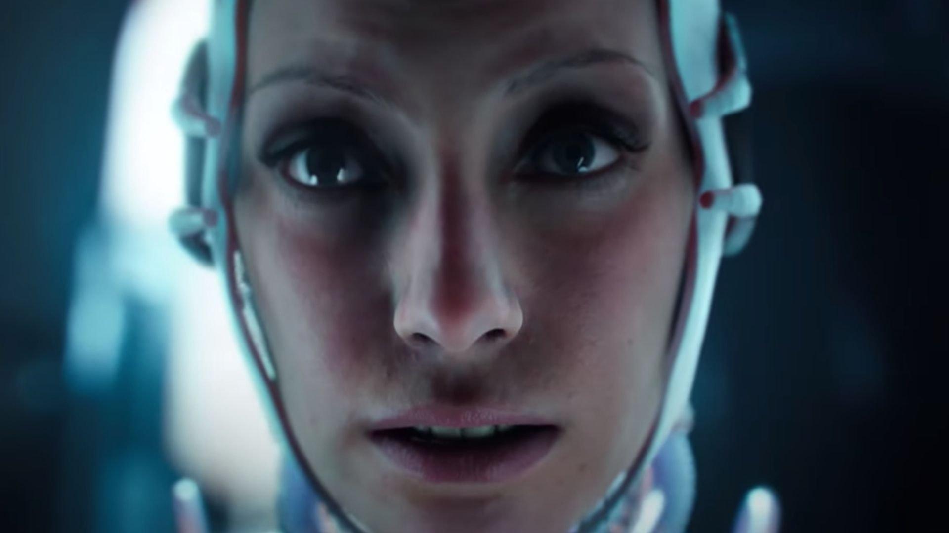 Unreal Engine Short Film