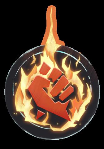 Fire Emblem - Rebelway Online VFX Courses