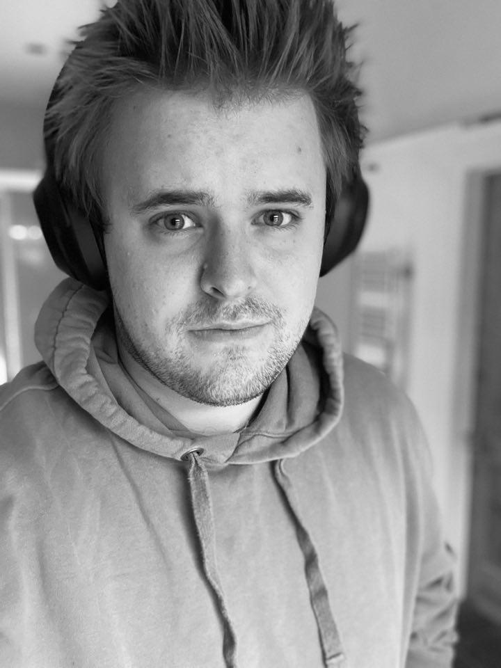 Henry Medhurst - Rebelway Online VFX Course Alumni